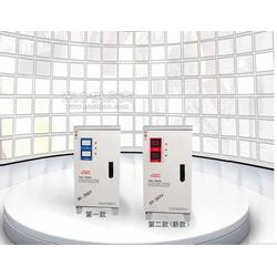 厂家直销TND-8000VA柜式补偿式稳压器图片