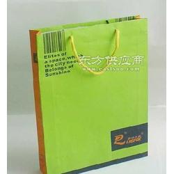 纸手提袋印刷厂图片