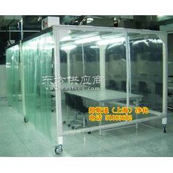 塑料防静电条形帘图片