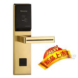 东北地区联网酒店锁,客房门锁,磁卡锁图片