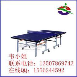 体育用品乒乓球桌厂_乒乓球桌专卖图片