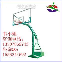 配透明篮板的普通篮球架哪里有卖图片