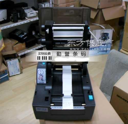 pet标签打印机图片