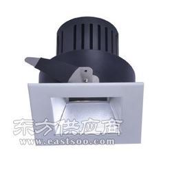4寸直照LED组灯-9W图片