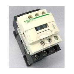 LC1F400施耐德接触器图片
