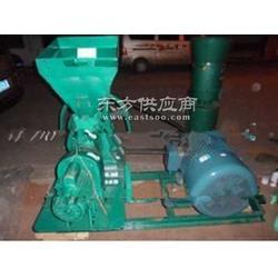 高产饲料膨化机高产量鱼饲料膨化机鱼饲料膨化机械图片