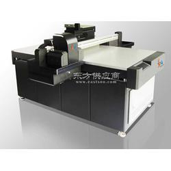 木板UV凹凸彩印机图片
