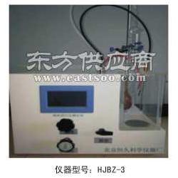 饱和蒸汽压测定仪图片