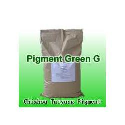 有机颜料绿5319酞菁绿G7系列油墨塑胶适用图片