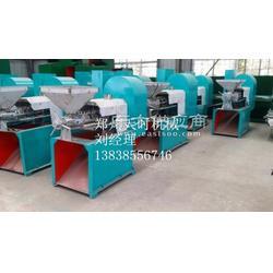 豆油榨油机哪里有卖 油茶榨油机设备 葵花籽榨油机厂家图片