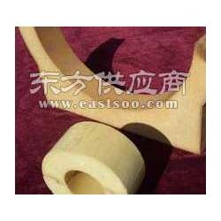 定制松木管道垫木图片