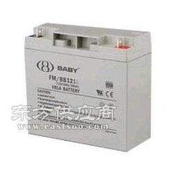 鸿贝FM/BB1228T直流屏12V65AH蓄电池最优质的服务图片