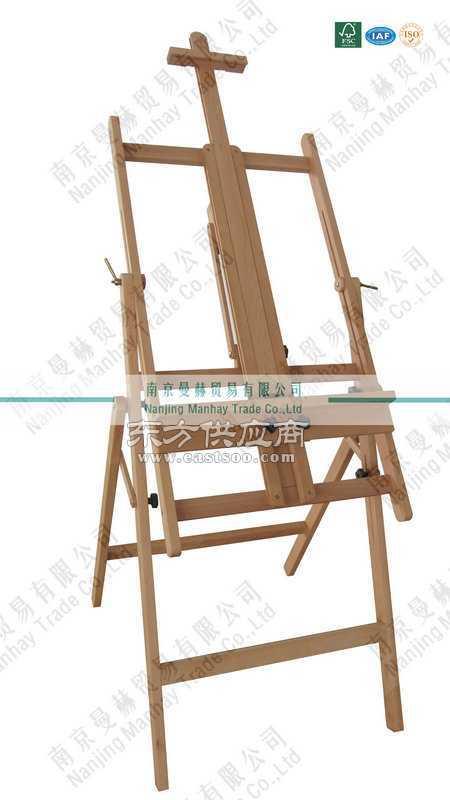 生产mw10 平衡双层画架 油画架 素描画架 绘画画架