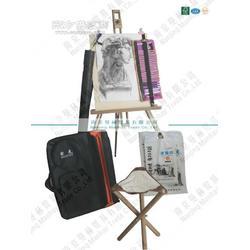 生产MW07E 多功能三角画架 学生画架 OEM画架油画架图片