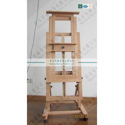 生產MDHJ-3畫架 平衡兩用國畫大畫架 平衡畫架easel圖片