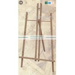 生产MHJ-13-50 50CM展示画架 木质展示架 广告展示架图片