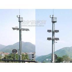 移动监控太阳能供电系统图片