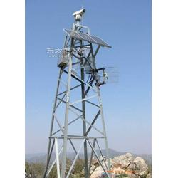 道路太阳能监控供电系统图片