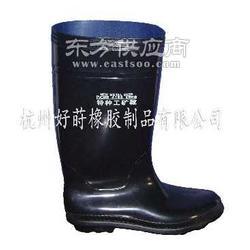 工矿鞋图片