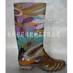 時尚雨鞋圖片