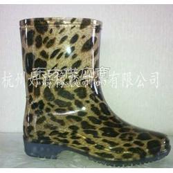 外贸儿童雨鞋图片