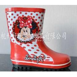 迪士尼儿童雨鞋图片