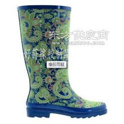 流行时尚雨鞋雨靴图片
