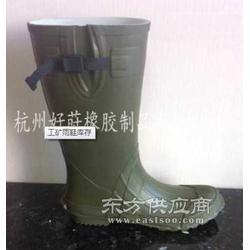 高质量工矿雨鞋图片