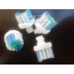 电动牙刷加工图片