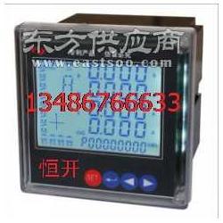 YD8310多功能电力仪表图片