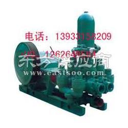 厂家直销TBW850/5A大流量泥浆泵图片