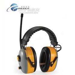羿科自动阻隔杂音电子耳罩SE1397图片