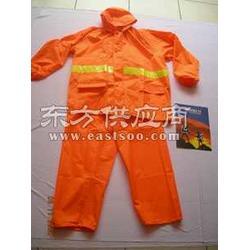 反光雨衣反光套装雨衣/分体雨衣/安全雨衣图片