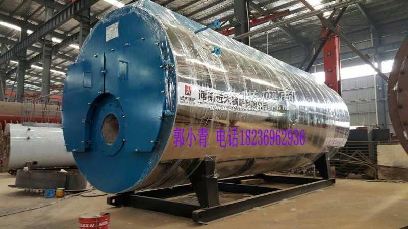1吨烧油锅炉,2吨燃油锅炉价格