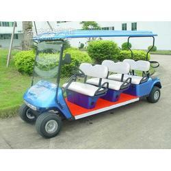 四轮电动高尔夫球车厂家13425137699图片