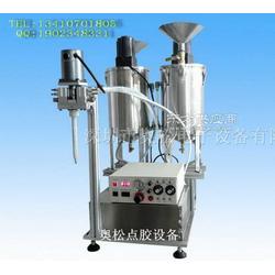 台式双液灌胶机电源灌胶机变压器灌胶机图片
