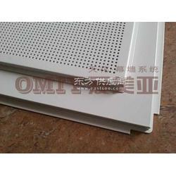 大广建材铝扣板生产厂家图片
