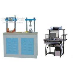 供应YAW-300D微机控制恒应力抗折抗压试验机图片