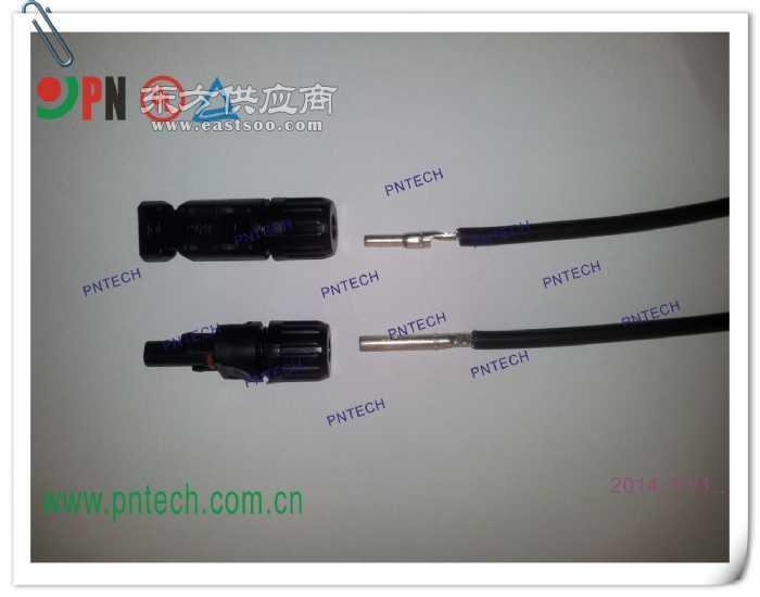 电子批发,电气批发,电工批发 线束,连接线,端子线批发 mc4光伏连接器