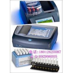 代理美国哈希DR2800DRB200便携式分光光度计图片