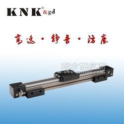 KNK同步带直线模组 同步带电动滑台图片