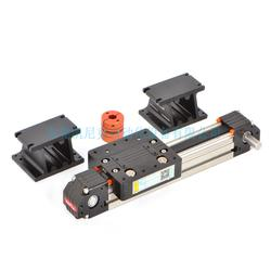 电动滑台-线性模组-优质线机械手臂 直线模组图片