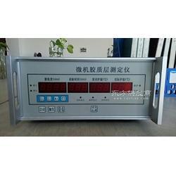 微机胶质层 微机胶质层测定仪 半自动胶质层测定仪图片