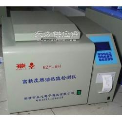 锅炉油烧火油热值测定/液体可燃物发热量检测/烧火油的发热量检测图片