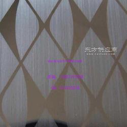 彩色不锈钢板 彩色不锈钢装饰板图片