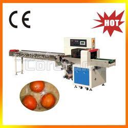 新鲜水果包装机图片