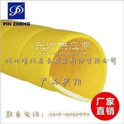 绝缘电缆胶管保护套 油管螺旋保护套 塑料护管图片