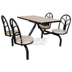 增城区快餐桌椅图片