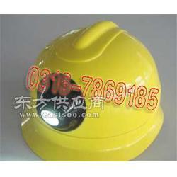红色安全帽黄色安全帽 带灯安全帽图片