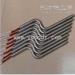 供应Z型单端加热管电加热管发热管图片